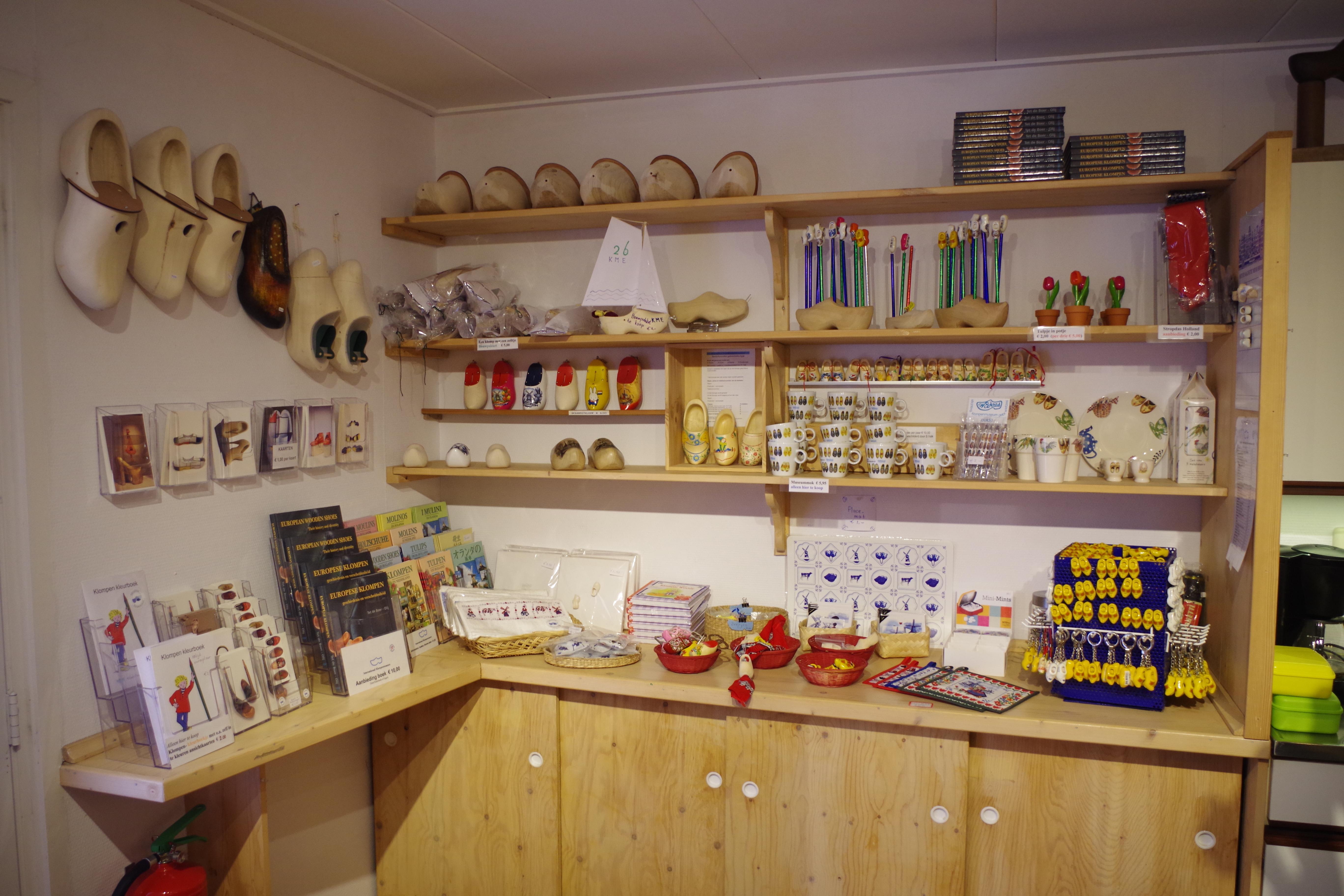 Winkel Klompenmuseum